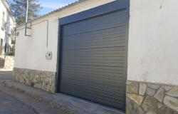 Puertas de Garaje ALUINCA